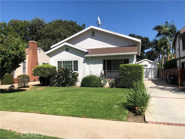 118 Sycamore Drive, San Gabriel, CA 91775