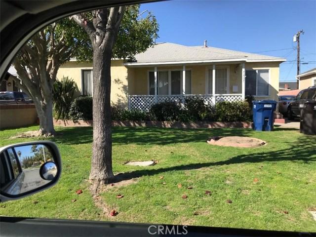 7307 Eglise Avenue, Pico Rivera, CA 90660