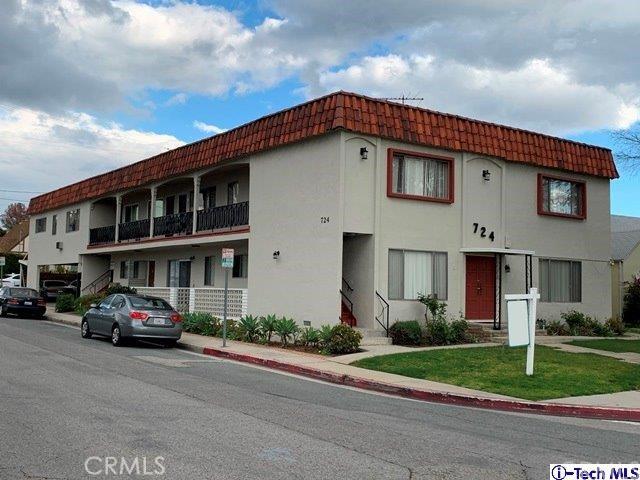 724 N Howard Street, Glendale, CA 91206
