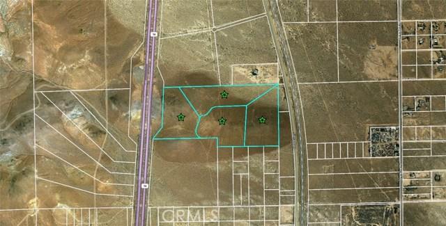 0 Kemper Road, Mojave, CA 93501