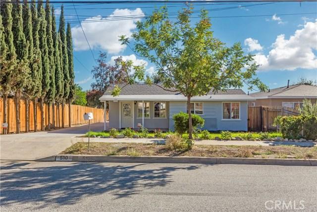 510 W 5th Street, San Dimas, CA 91773