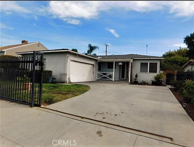 9662 Ben Hur Avenue, Whittier, CA 90604