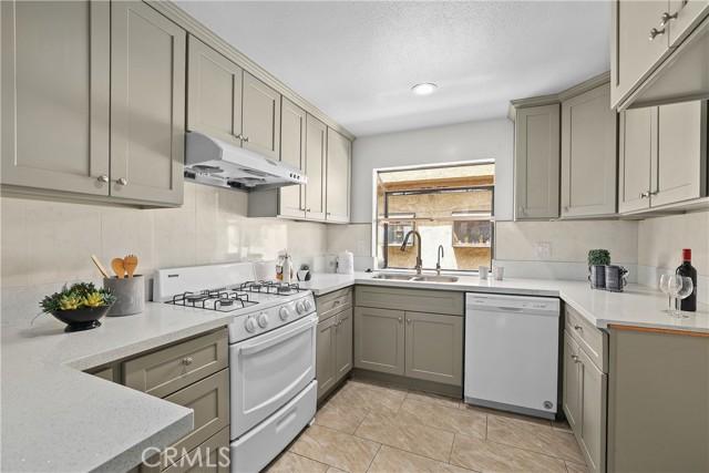 8 - Remolded kitchen