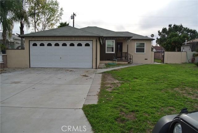 14632 Homeward Street, La Puente, CA 91744