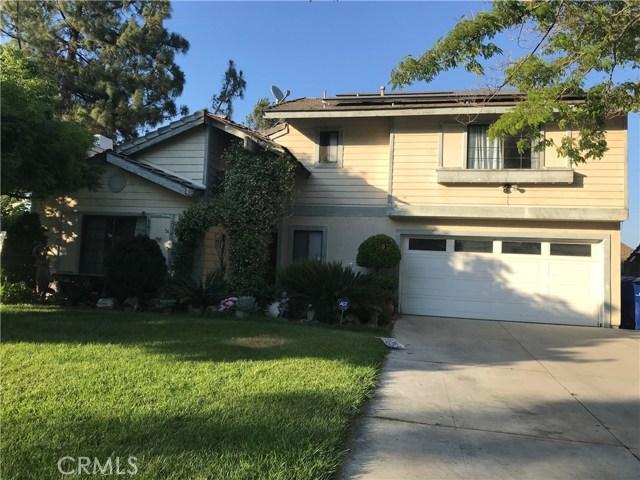 6155 Coral Ridge Drive, Riverside, CA 92505