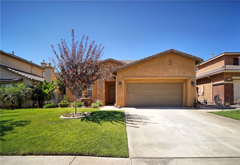 11165     Rosburg Road, Beaumont CA 92223