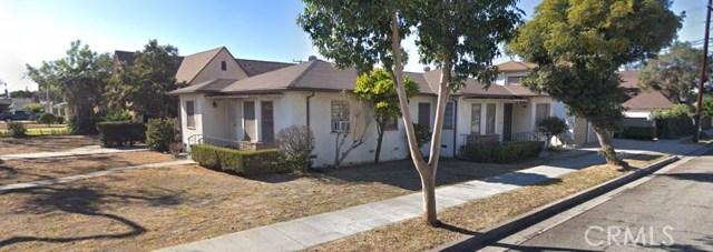 149 N Spruce Street, Montebello, CA 90640