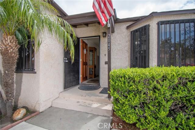 2. 2045 S Garnsey Street Santa Ana, CA 92707