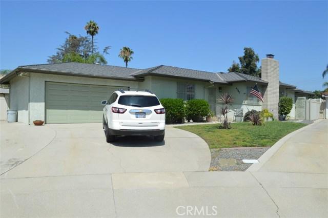 4747 Fendyke Avenue, Rosemead, CA 91770