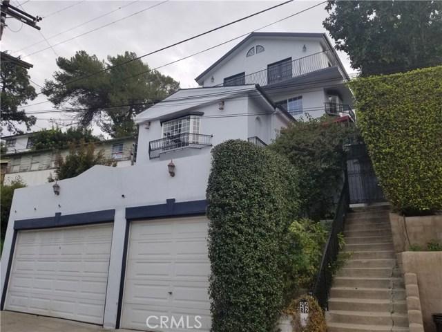 2482 Cheremoya Avenue, Los Angeles, CA 90068