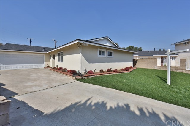 18507 Bellorita Street, Rowland Heights, CA 91748