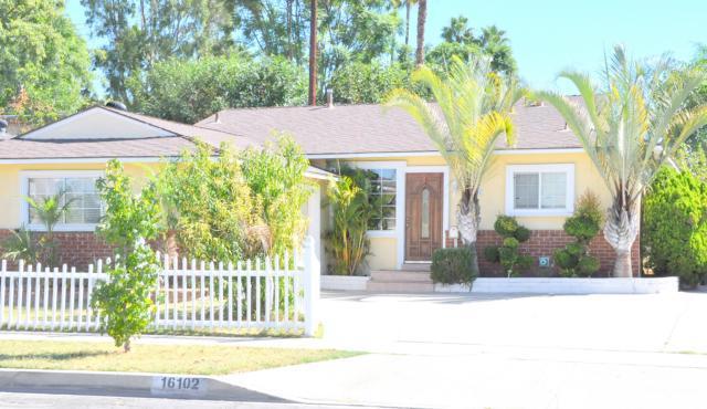16102 Flallon Avenue, Norwalk, CA 90650