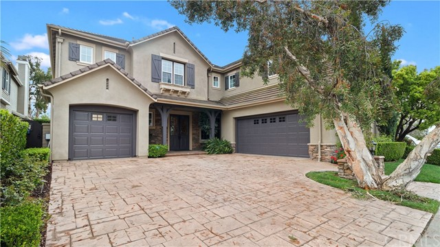 20 Orion Way, Coto de Caza, CA 92679
