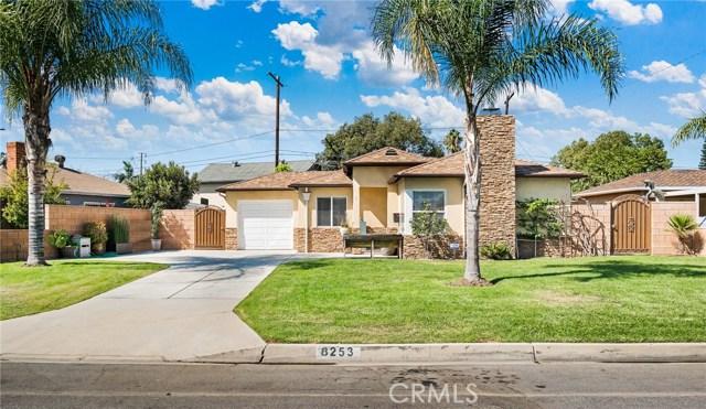8253 Samoline Avenue, Pico Rivera, CA 90660