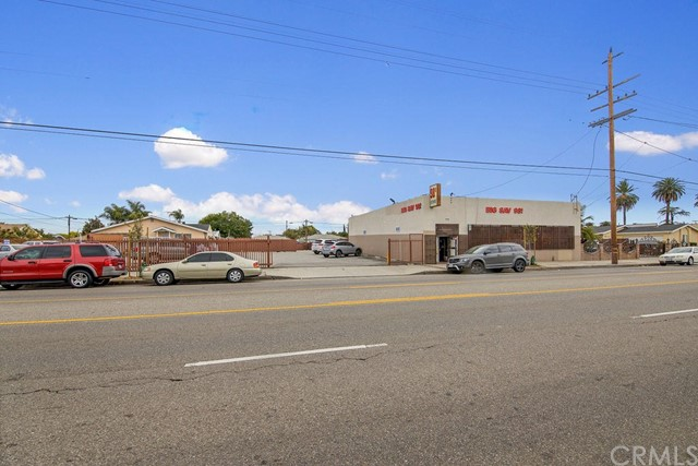 1026 N Wilmington Boulevard, Wilmington, CA 90744