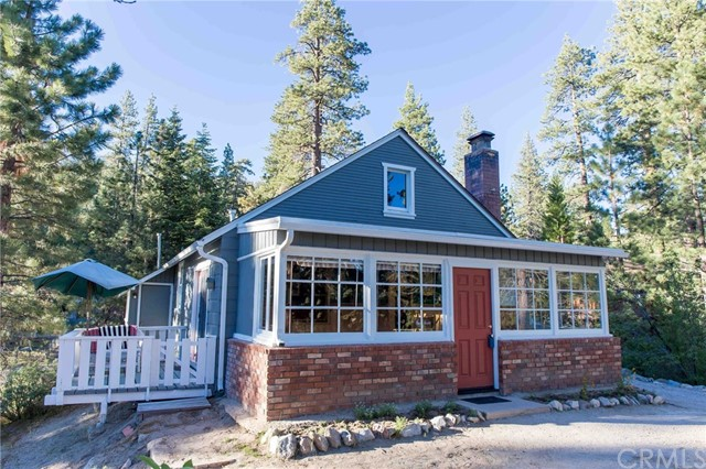 39331 Cedar Dell Road, Big Bear, CA 92333