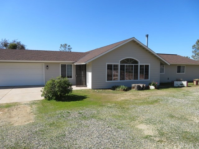 37944 Misty Ridge Road, Raymond, CA 93653