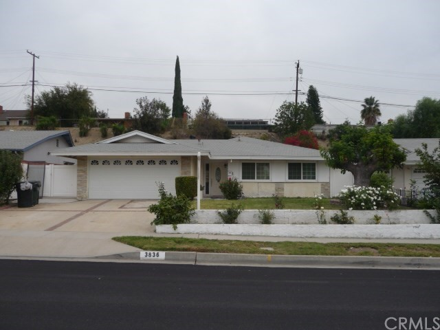 3836 S Ferntower Avenue, West Covina, CA 91792