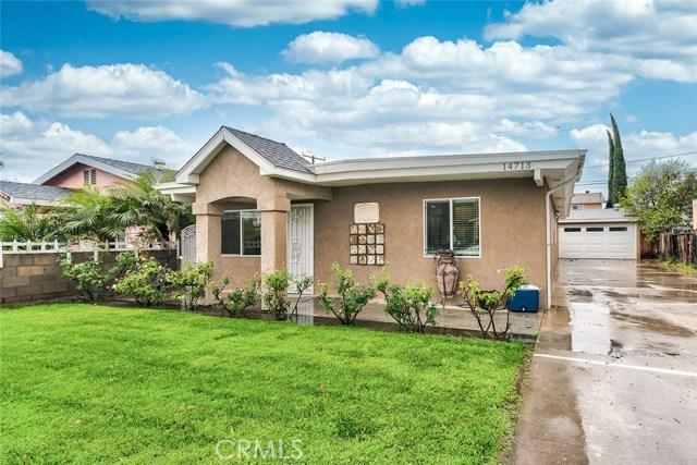14713 Leibacher Avenue, Norwalk, CA 90650