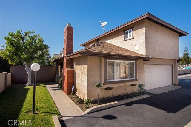 1271 N Sunflower Avenue, Covina, CA 91724