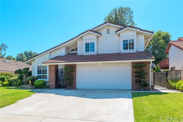 2043 Shaded Wood Road, Diamond Bar, CA 91789