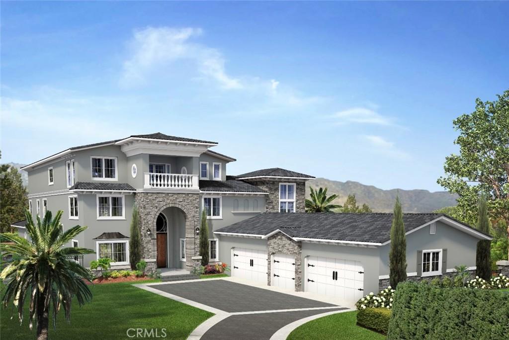 Photo of 2446 Prospect Drive, Upland, CA 91784