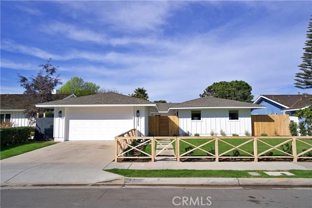 1215 Devon Lane | Westcliff East (WCDE) | Newport Beach CA