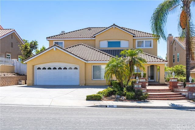 3415 Winchester Way, Rowland Heights, CA 91748