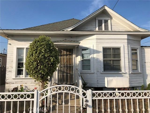 3011 Darwin Avenue, Lincoln Heights, CA 90031