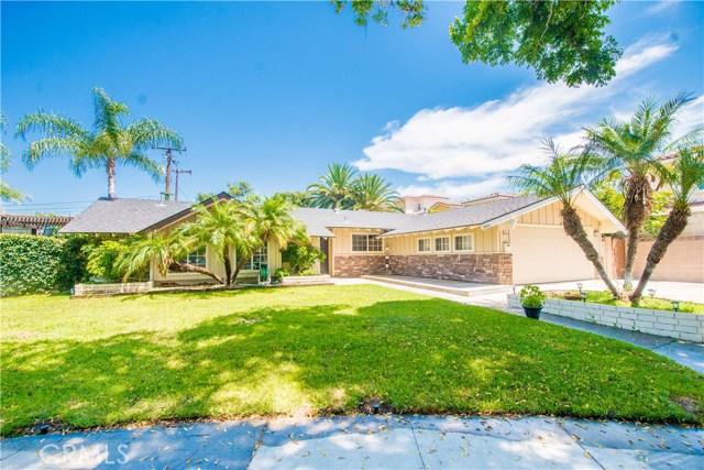 1820 S Eileen Drive, Anaheim, CA 92802