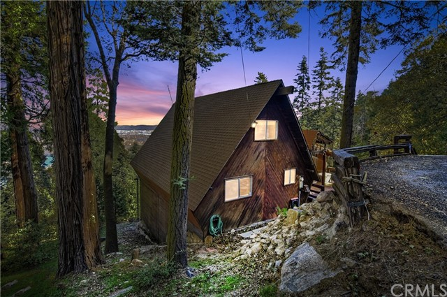 21582 Lakeland View, Cedarpines Park, CA 92322