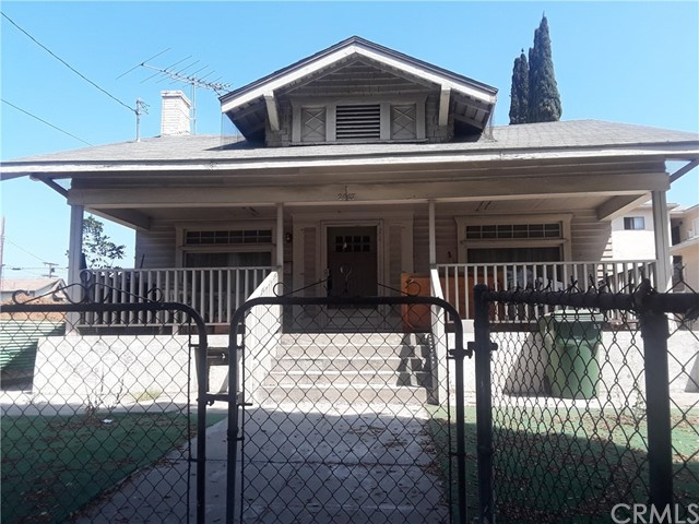 2617 E 4th Street, Los Angeles, CA 90033