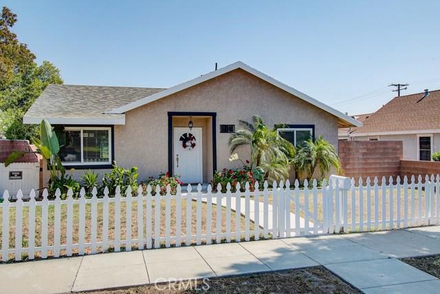 436 W 4th Street, San Dimas, CA 91773