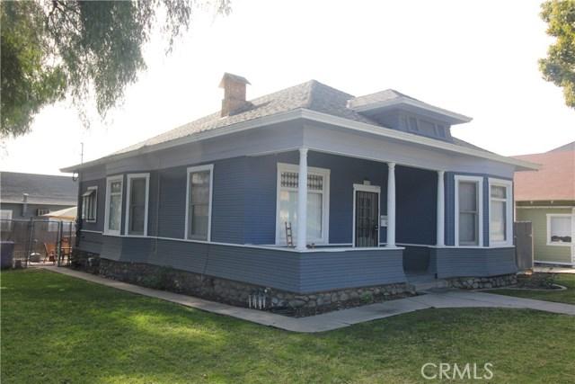 390 E 9th Street, Upland, CA 91786
