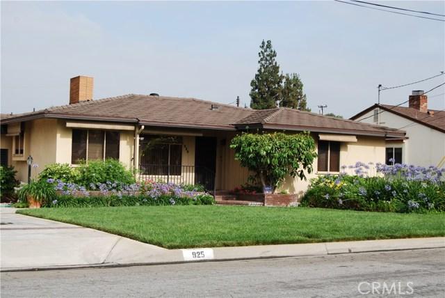 Photo of 925 Encino Avenue, Arcadia, CA 91006
