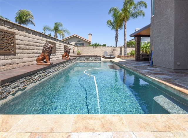 One of Corona 4 Bedroom Homes for Sale at 2551  Mangular Avenue