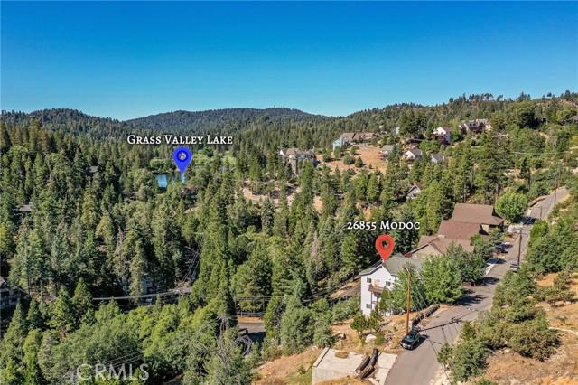 50. 26855 Modoc Lane Lake Arrowhead, CA 92352