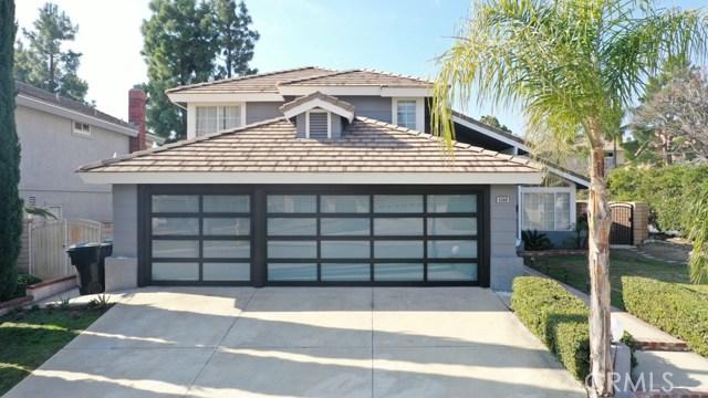 6560 Messina Place, Rancho Cucamonga, CA 91701
