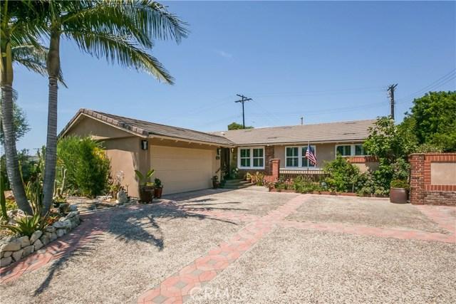 6021 Mossbank Drive, Rancho Palos Verdes, California 90275, 4 Bedrooms Bedrooms, ,2 BathroomsBathrooms,For Sale,Mossbank,SB18184180