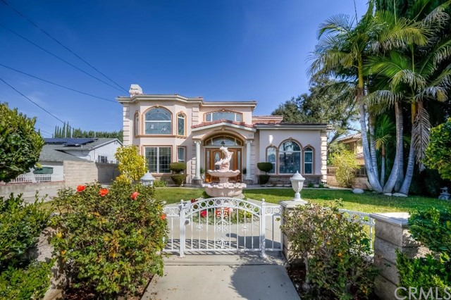 611 W Norman Avenue, Arcadia, CA 91007