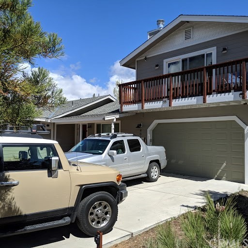 409 Mountain View Boulevard, Big Bear, CA 92314