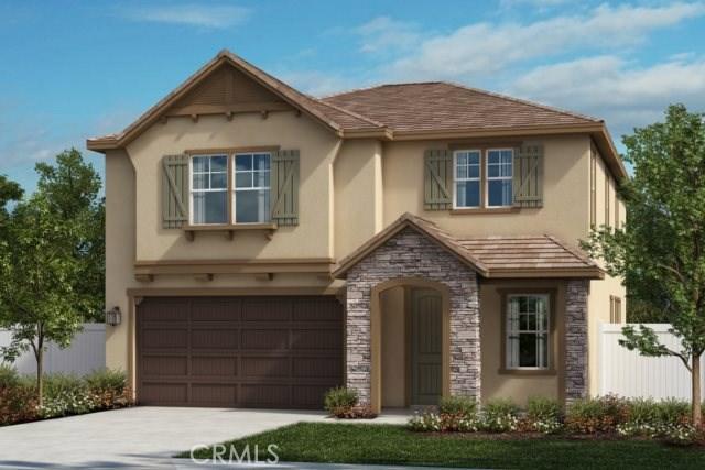 2822 E Howlett Lane, Ontario, CA 91762