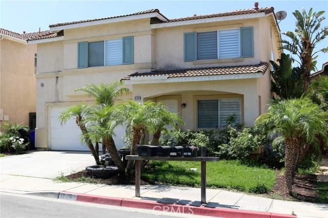 15761 Swan Road, Fontana, CA 92337
