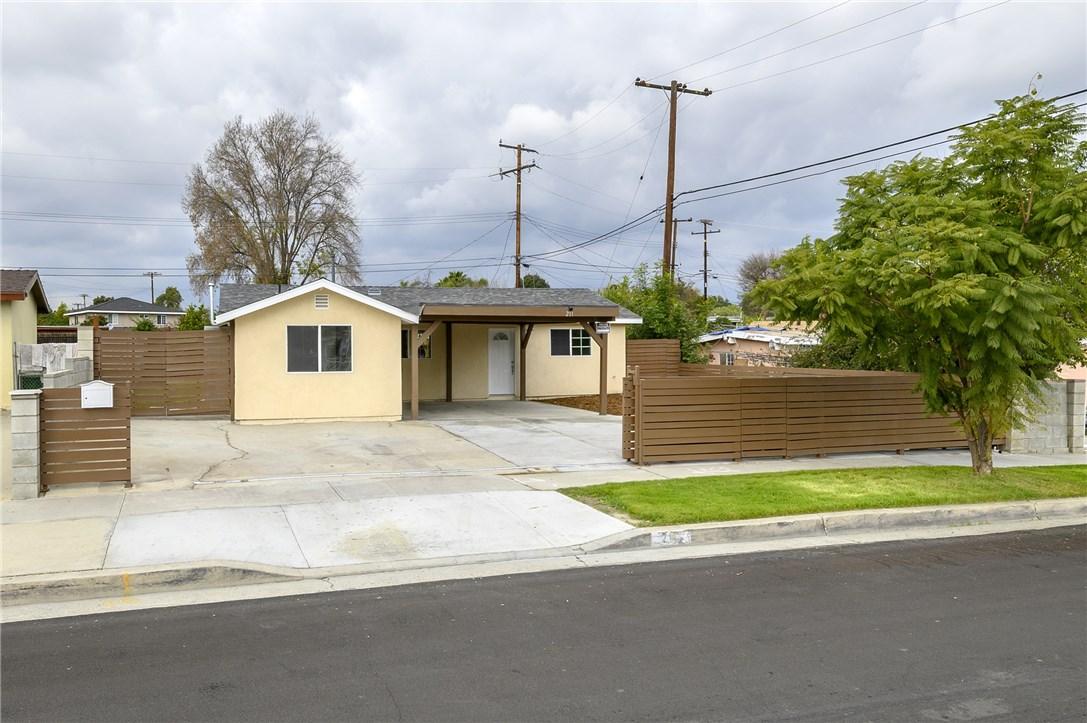 211 S Shipman Avenue, La Puente, CA 91744