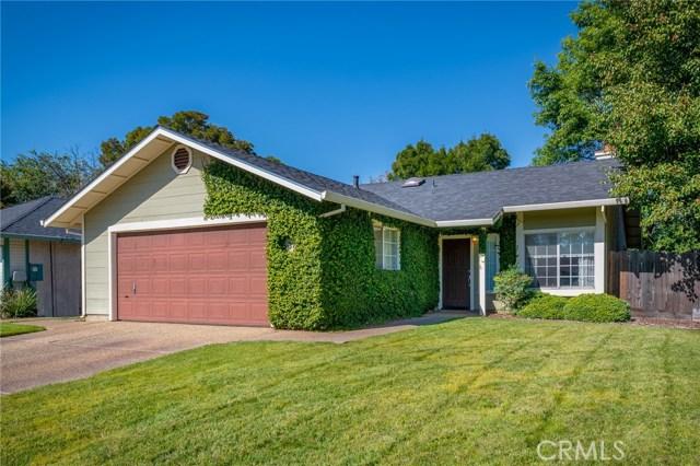 62 Lexington Drive, Chico, CA 95973