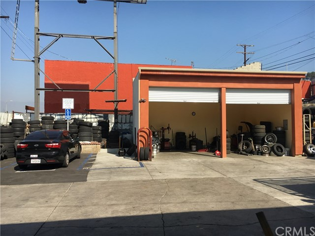 5058 Valley Boulevard, Los Angeles, CA 90032