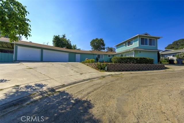 655 14th Street, Lakeport, CA 95453