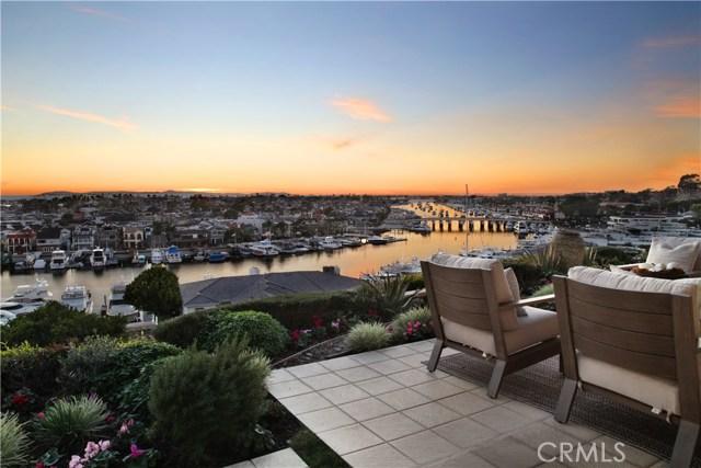 1429 Dolphin Terrace | Irvine Terrace (IRVT) | Corona del Mar CA