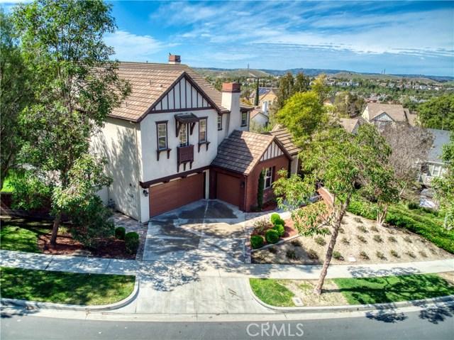 2 Ranunculus Street, Ladera Ranch, CA 92694