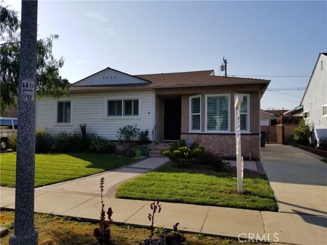 4253 Nelsonbark Avenue, Lakewood, CA 90712